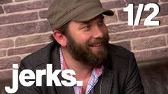 Interview mit Christian Ulmen über Jerks   Telekollektiv 1/2   25.01.2017