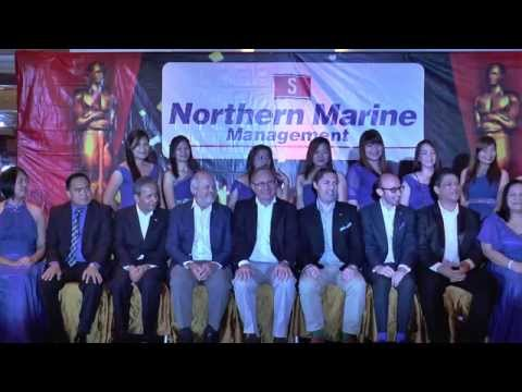 Northern Marine Management 2014 Christmas Party (Cebu)