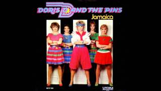 Doris D & The Pins - Jamaica :::::: Full Version ::::::