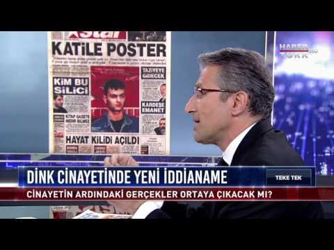 Nedim Şener, 15 Temmuz gecesi Doğan Medya Centerda yaşananları anlattı