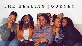 Healing Journey from Heartbreak ft FriendsChatZA & Somila C