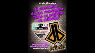 Dcibelia - El remember de los remember - 23/12/2006 - Dj
