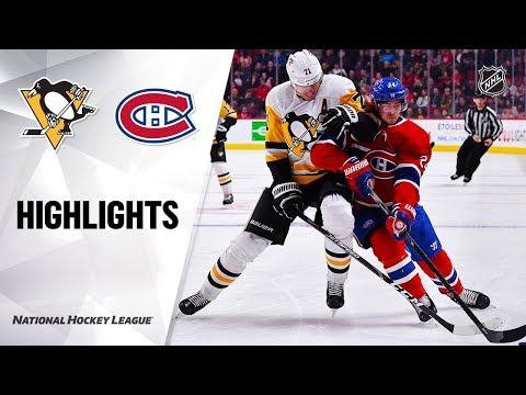 nhl-highlights-|-penguins-@-canadiens-1/4/20