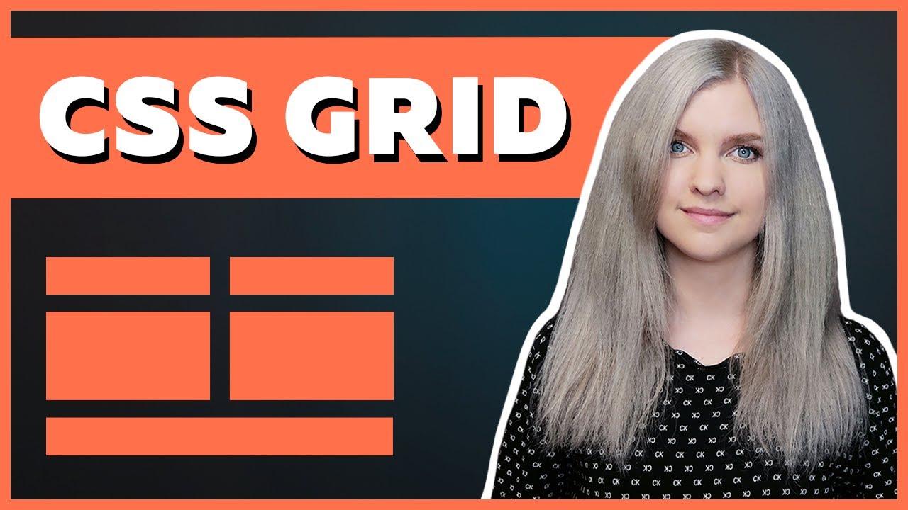 CSS Grid: Короткий, Но МОЩНЫЙ Гайд!
