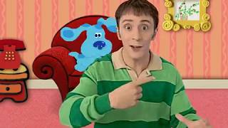 Blue's Clues: Blue's Art Time Activities (PC Game)