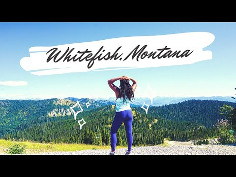 Things To Do In Whitefish, MT | Part 1 | Whitefish Mountain Resort