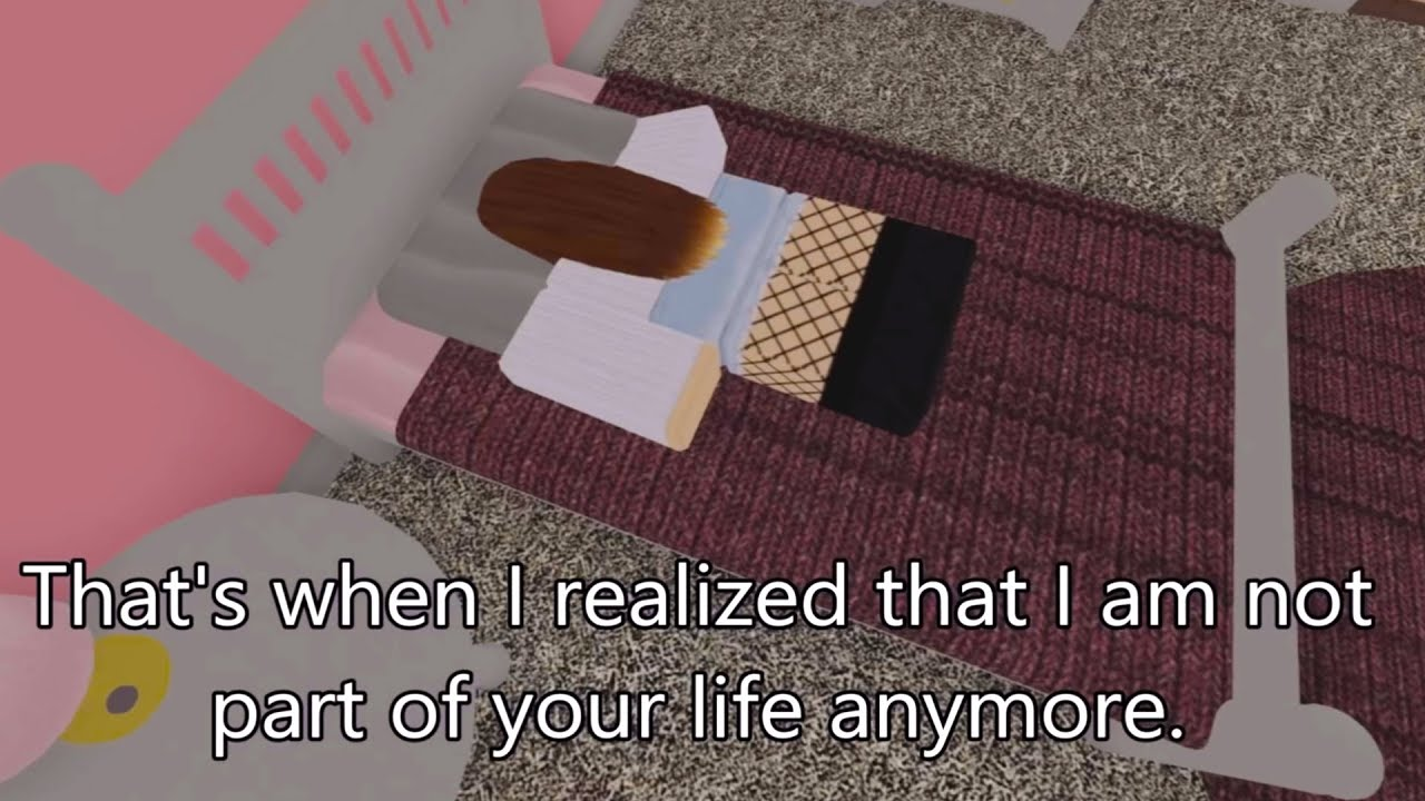 This Sad Roblox Story Will Make You Cry - roblox sad stories that will make you cry