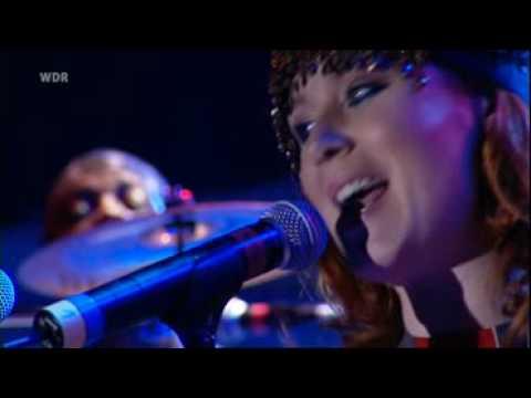 Róisín Murphy - Ruby Blue (Live @ Melt Festival 2005)