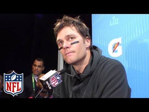 "Tom Brady ""The Play Was There To Be Made.. I Just Didn't Make It"" 