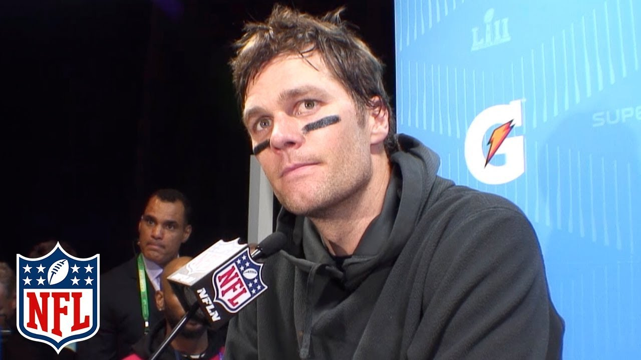 Tom Brady 39 The Play Was There To Be Made I Just Didn