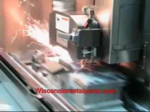 CNC Surface and Form Grinding Shenzhen  Metal Parts