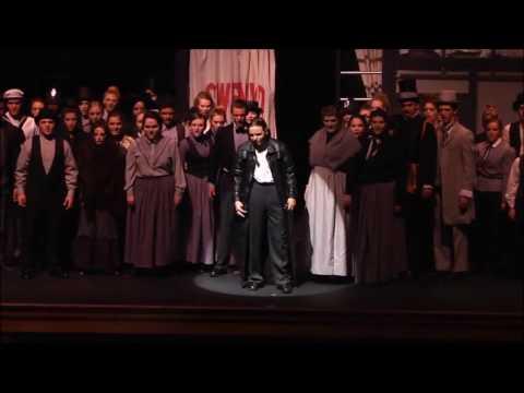 Sweeney Todd Highlights
