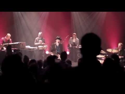 Stefie Shock: Sondez mon âme (remix radio) - clip