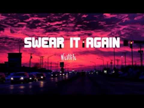 💓 Swear It Again - Westlife 🍀