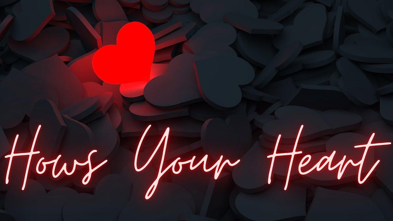 How's Your Heart - Matthew 13:1-9, 19-23  - June 6, 2021
