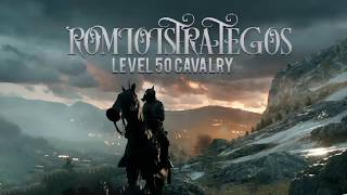 Cavalry Duels Compilation - #1 Cavalry Sword vs #1 Cavalry Lance plus more.