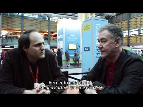 CONVERSACIONES BAFICIANAS - 03 - Jean Pierre Rehm