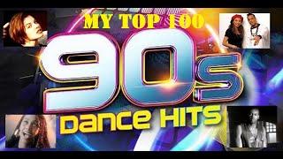 My top 100 of 90's dance songs - dance songs popular 2016