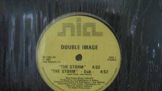 Double Image  - The Storm