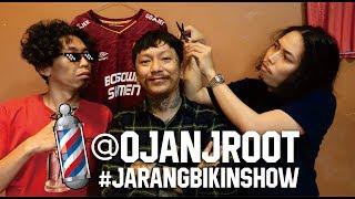 Tips Potong Rambut By Ojan