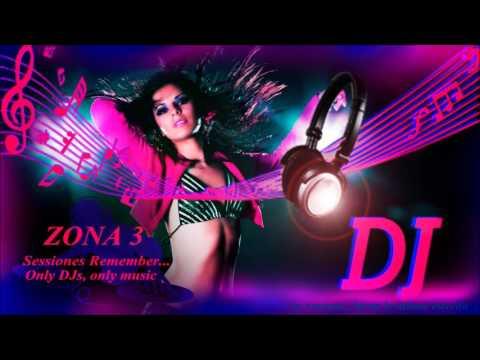 ZONA 3   DJ JOSE ANTONIO  sunday  TECHNO