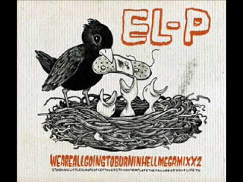 El-P - Krazy Kings 3 - Megamixx2