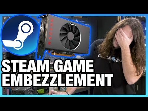 HW News - PS5/Xbox Hardware Rumors, RX 5500 XT Listed, & Steam in Political Case