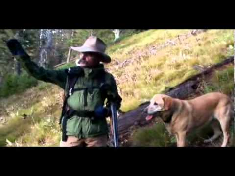 Grouse Hunting In Idaho
