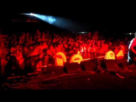 LUPE FIASCO - Daydreamin' - Dew Tour @OC 8-17-12