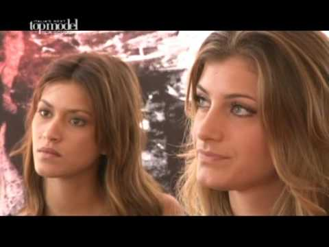 Italia's Next Top Model 3 - Daytime 14
