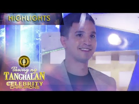 Markki Stroem is the TNT Celebrity Champion of the day | Tawag ng Tanghalan