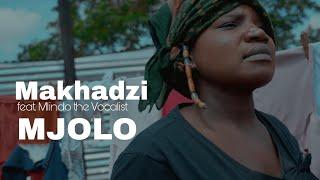 Makhadzi - Mjolo (Music Video) feat. Mlindo the Vocalist
