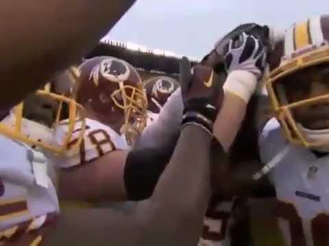 2012 Washington Redskins Season Highlights