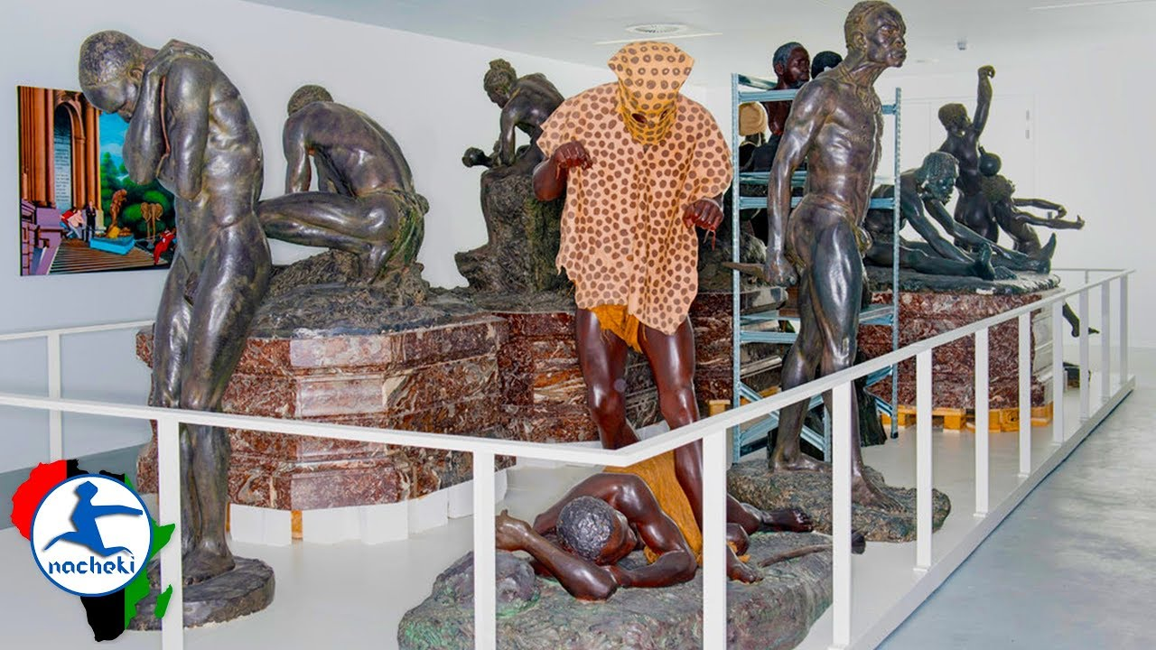 Belgium's Africa Museum With Colonial Past Reopens
