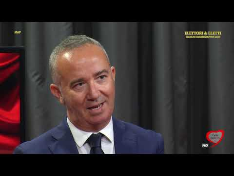 Elettori & Eletti 2020: Michele Coratella, candidato sindaco M5S Andria