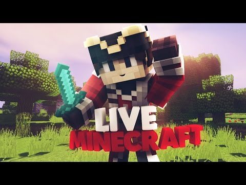 [🔴] LIVE MINECRAFT ►CENTRE COMMERCIAL !