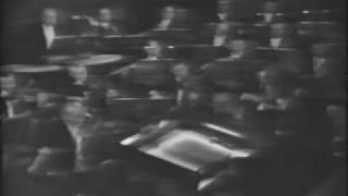 Fricsay conducts Mozart - Don Giovanni ouverture - Berlin 1961