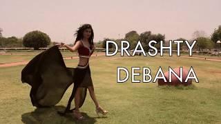 GIMS, Maluma - Hola Señorita (Maria) | DRASHTY DEBANA | Dance Cover