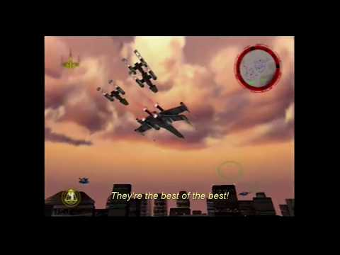 Let's Play Rogue Squadron - Going for the Gold #3 (Liberation of Gerrard V)