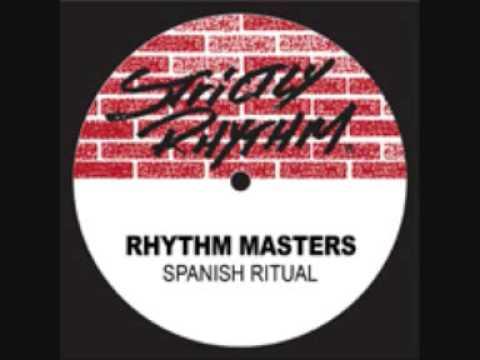 Rhythm Masters Spanish Ritual conga vibe mix - YouTube