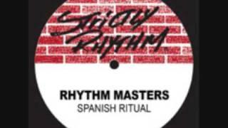 Rhythm Masters   Spanish Ritual conga vibe mix