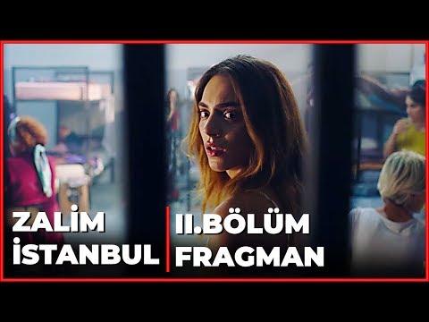 ZALİM İSTANBUL 11. BÖLÜM FRAGMANI   CEMRE HAPİSTE!