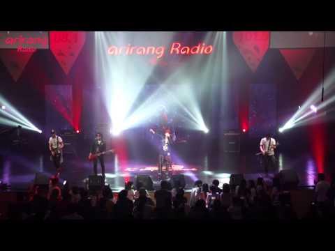 [Arirang Radio K-Pop Concert] 트랜스픽션 (TransFixion) -  Radio (2014)