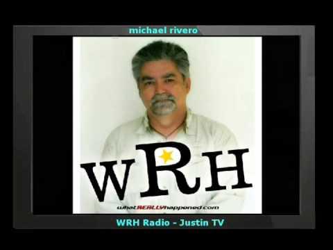 WRH - JOE BANISTER INTERVIEW 08-JAN2013