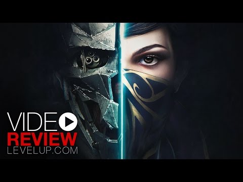 Dishonored 2: Video Reseña