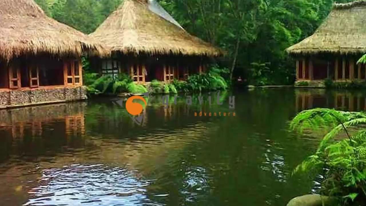 46 Tempat Wisata Lembang Bandung Keren Youtube