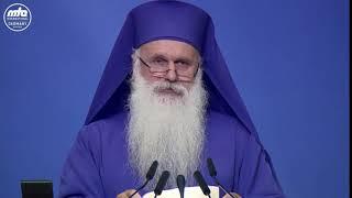 Rev.  Malkhaz Songulashvili at Ahmadiyya Convention Germany