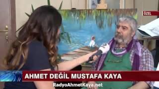 mustafa kaya Kanal D Ana Haber Bülteni (Canlı)