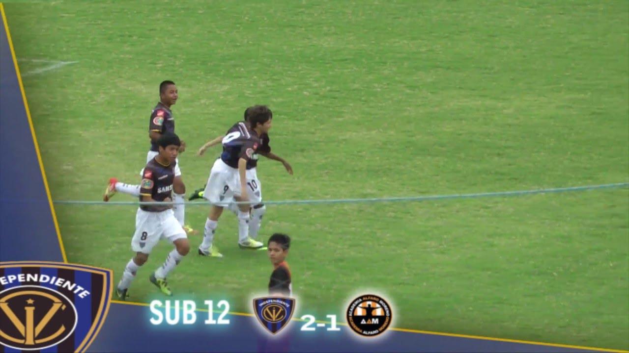 Carlos Alfaro Moreno - Independiente vs San Lorenzo - 1988 ...