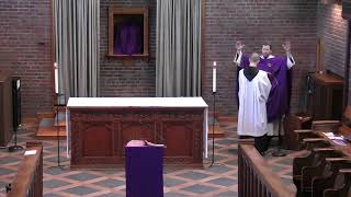Mass for March 4, 2021